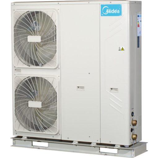 M-Thermal monoblokk hőszivattyú 16 KW 1 fázis