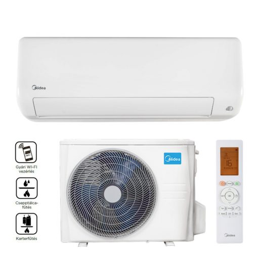 ALL EASY PRO 5,3 KW