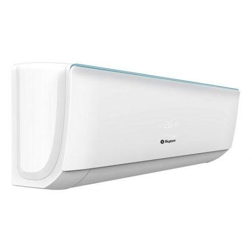 Syen Bora Plusz inverter 2,5 kW klíma szett